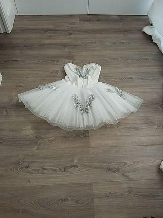 Vestido de Bailarina profesional