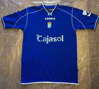 Camiseta Xerez CD 2008