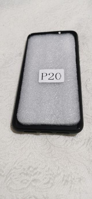 funda móvil Huawei p20