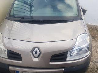 Renault Modus 2008 despiece