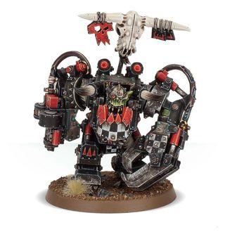 Ghazghkull Thrakka - Orkos Warhammer 40k