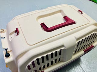 Transportin para gato o perro