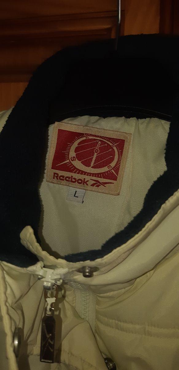 Chaquetón Reebok