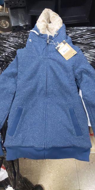 Vestido/ abrigo Mini