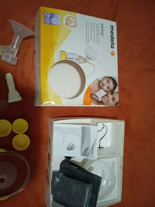 Medela Swing Sacaleches