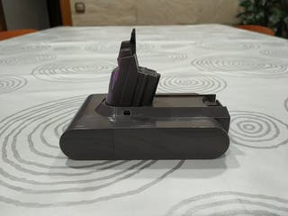 batería aspiradora Dyson v6