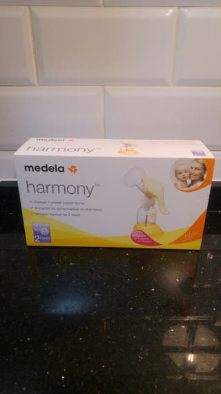 Sacaleches Medela electrico manual pack