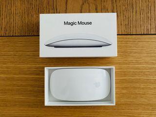 Magic Mouse (Mac) inalambrica
