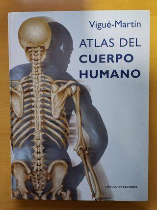 Atlas Cuerpo Humano