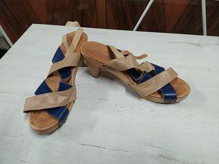 Zapato Verano