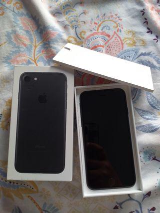 Iphone 7 NUEVO SIN UN SOLO USO
