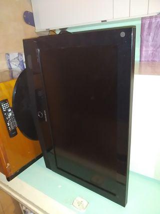 televisión Samsung 40