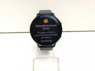 Smartwatch Samsung Galaxy Watch Active 2 SM- 10569