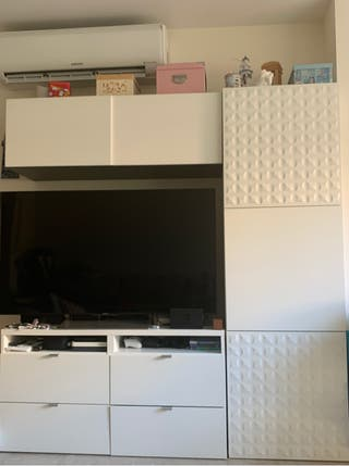 Muebles BESTA IKEA