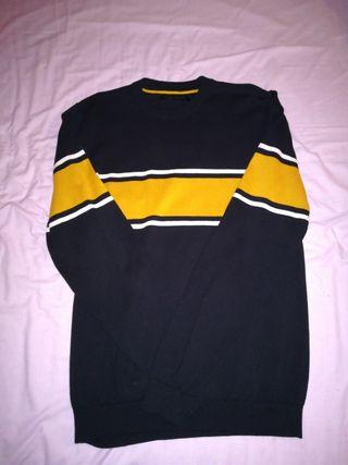 Jersey de lana Lefties