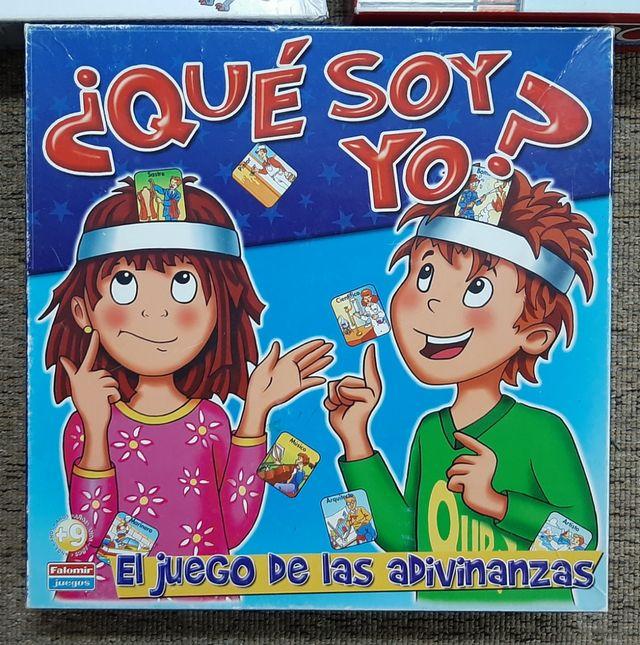 """""""¡Pictureka!"""", juego d mesa"""