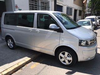 Volkswagen Multivan 2011 140cv