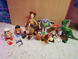 coleccion toy story Disney