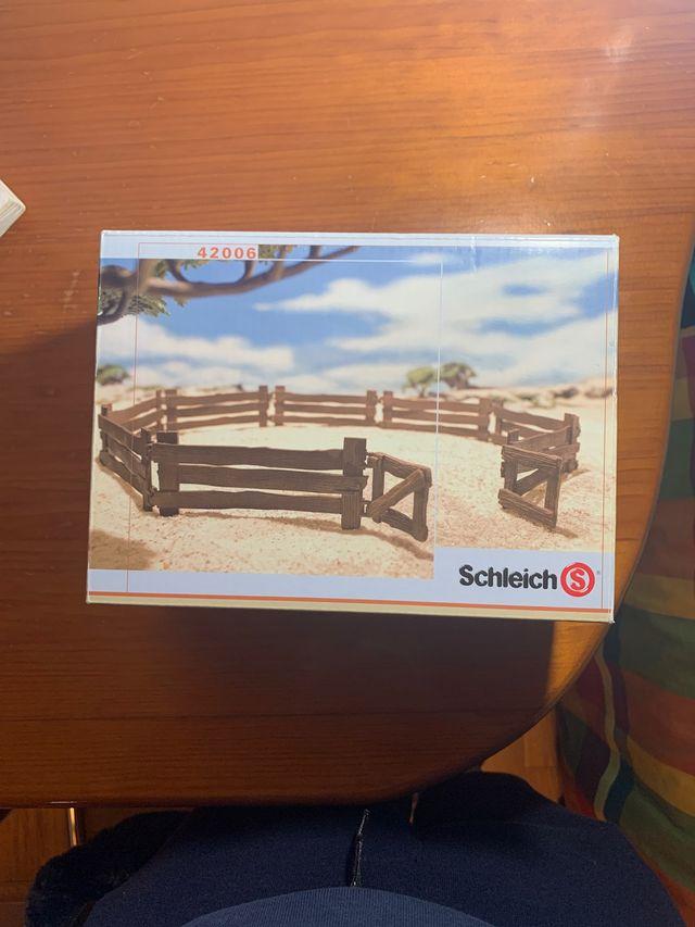VALLAS SCHLEICH 42006
