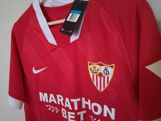 Camiseta Sevilla F.C