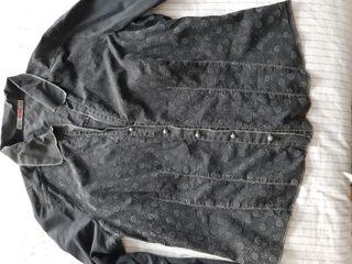 Camisa en grises de Jocavi