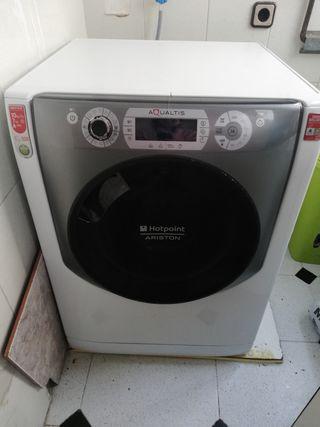 lavadora-secadora Ariston