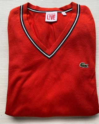 Jersey Lacoste Live