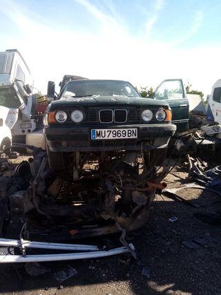 se vende despiece de BMW 525