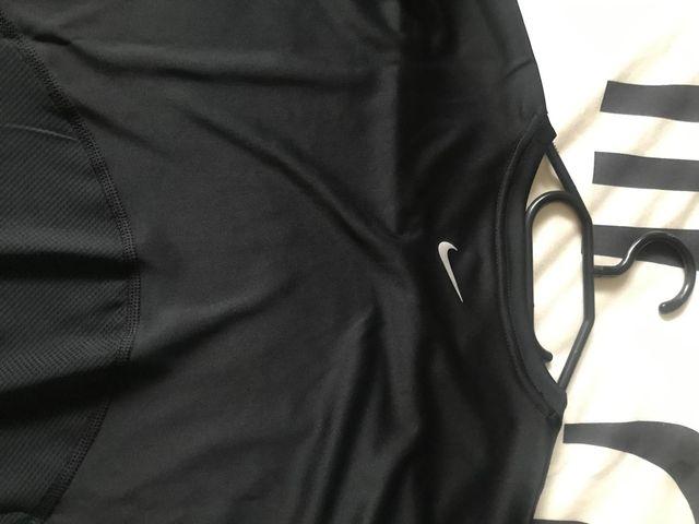 Camiseta de Nike talla L nueva con etiqueta