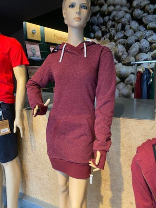 Vestido Mini Marca Hood Lamb