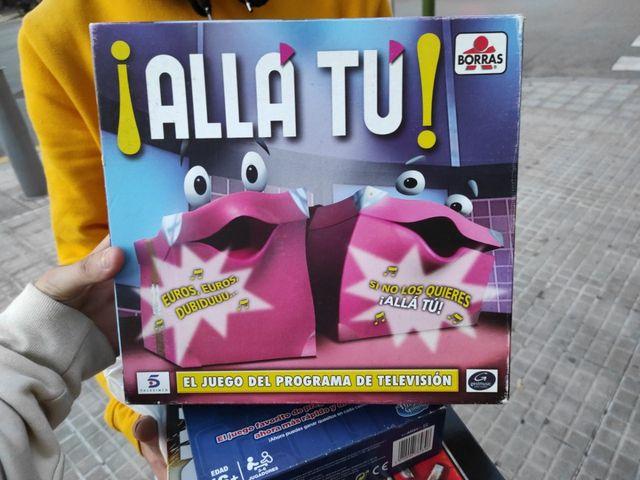 pack de juegos REGALO DE REYES