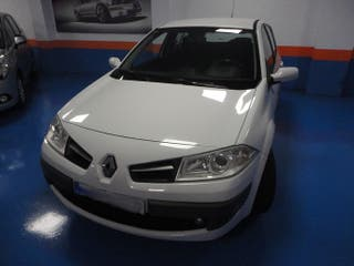 Renault Megane EMOTION