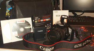 Camara EOS 450D