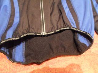 maillot bicicleta NUEVO termic y culotte nalini XL