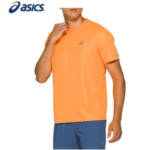 Camiseta Running Asics Ventilate SS Top