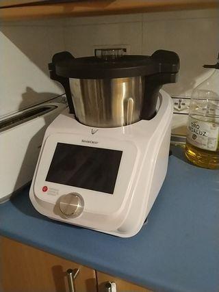 Robot cocina Monsieur cuisine connect
