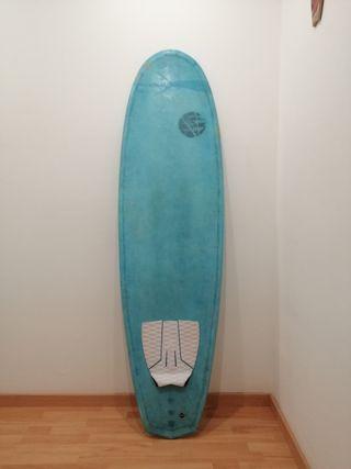tabla de surf 6,3