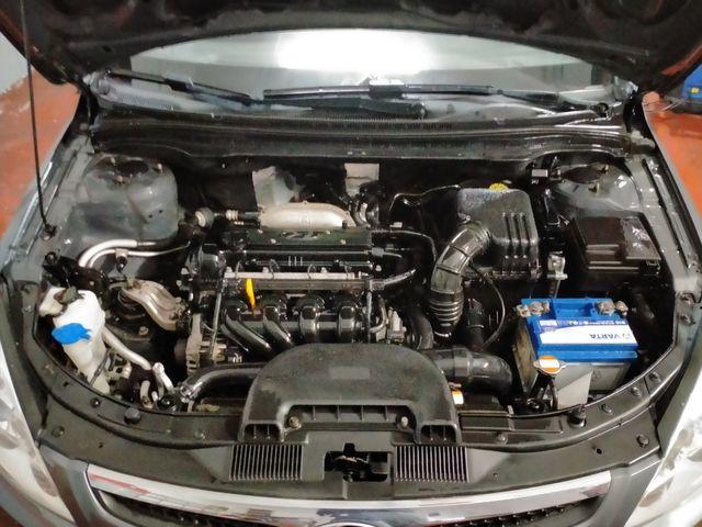 limpieza de motores