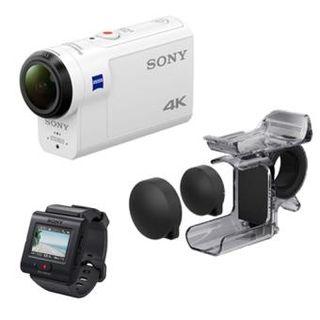 Camara Sony Fdr X3000