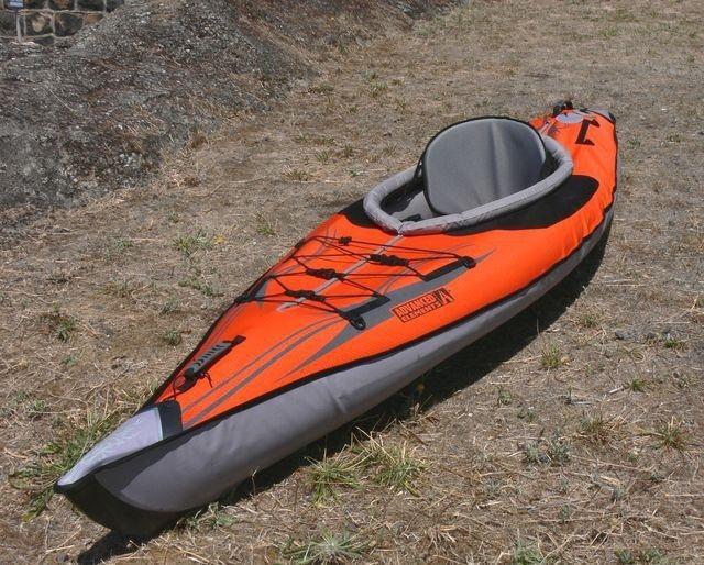 kayak semirgido Advanced Elements