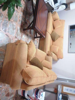 Conjunto dos sofas
