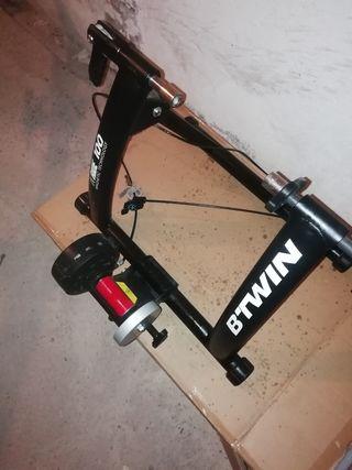 Rodillo Ciclismo