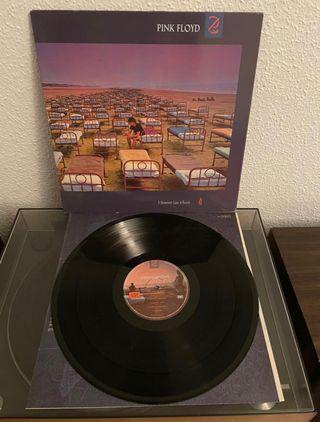 Disco vinilo Pink Floyd