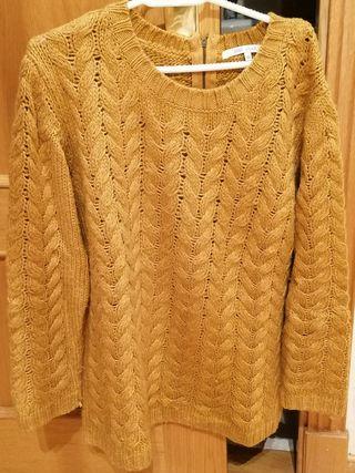 Jersey de lana easy wear