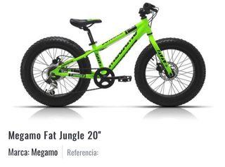 Megamo fat jungle 20