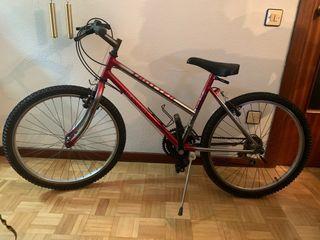 Bicicleta cadete muy buen estado