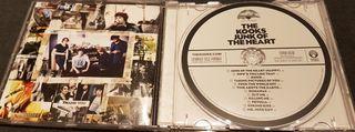 The Kooks CD 2011 Junk of the heart