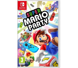 Super Mario Party (Nintendo Switch)