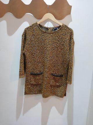 Jersey de lana marca CENTAURO