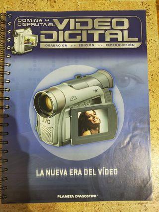 Domina y disfruta el vídeo digital